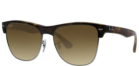 Ray-Ban RB4175-878 51 Clubmaster Oversized