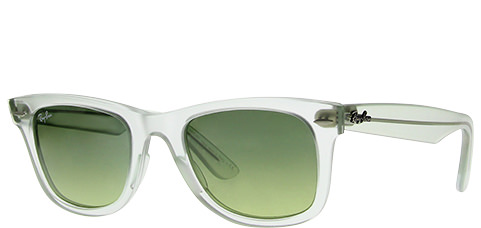 Ray-Ban Wayfarer Ice Pops Mint RB2140-6058/3M