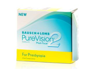 PureVision2 HD Multi Focal