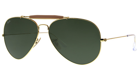 Ray-Ban Outdoorsman II RB3029-L2112