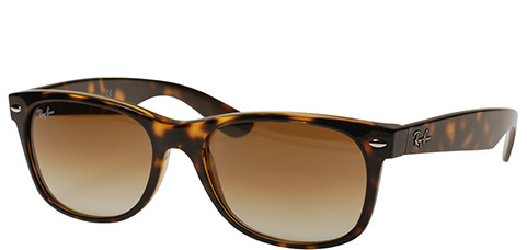 Ray-Ban RB2132-710/51 New Wayfarer