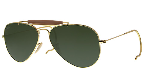 Ray-Ban RB3030-L0216 Outdoorsman
