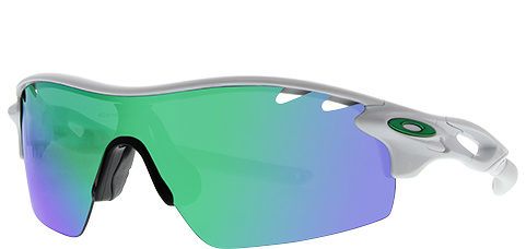 Oakley OO9182-11 Radarlock Pitch