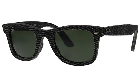 Ray-Ban RB2140-1162 Denim Wayfarer
