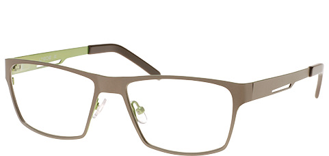Ltede LT11003-Brown Green