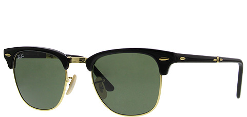 Ray-Ban RB2176-901 Clubmaster Folding