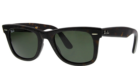 Ray-Ban RB2140-1185 Wayfarer Distressed