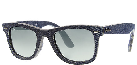 Ray-Ban RB2140-116371 Denim Wayfarer