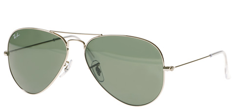 Ray-Ban Aviator RB3025-L0205 58