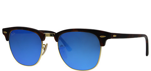 Ray-Ban Clubmaster RB3016-114517