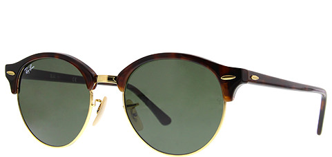 Ray-Ban RB4246-990 Clubround