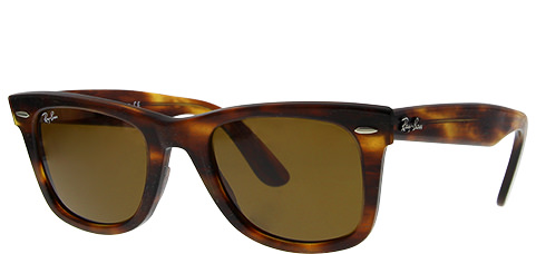 Ray-Ban Wayfarer Distressed RB2140-1186