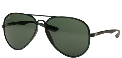 Ray-Ban RB4180-6016/71 Aviator Liteforce