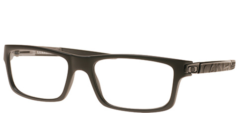 Oakley OX8026-01 Currency