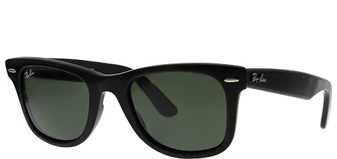 Ray-Ban RB2140-1184 Wayfarer Distressed