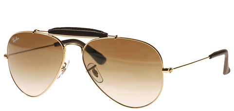 Ray-Ban RB3422Q-001/51 Aviator Craft