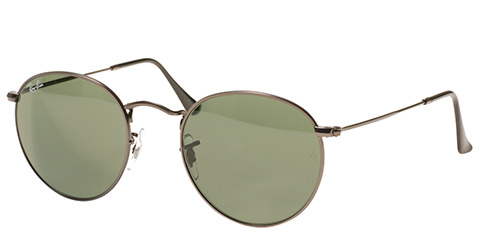 Ray-Ban Round Metal RB3447-029 50