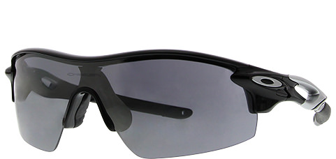 Oakley OO9182-10 Radarlock Pitch