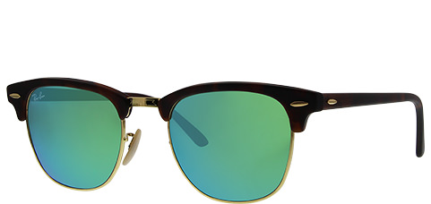 Ray-Ban RB3016-114519 Clubmaster