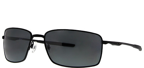 Oakley OO4075-05 Square Wire