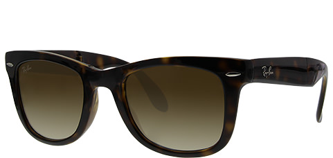 Ray-Ban Wayfarer Folding RB4105-71051