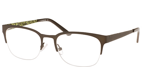 Ltede LT11005-Brown Green