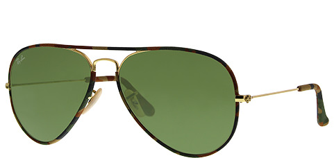 Ray-Ban Aviator Camouflage RB3025JM-168 4E