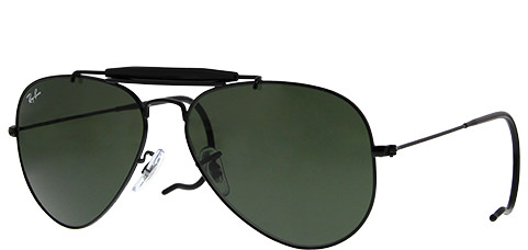 Ray-Ban RB3030-L9500 Outdoorsman