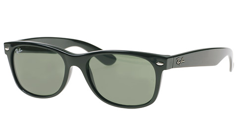 Ray-Ban New Wayfarer RB2132-901L