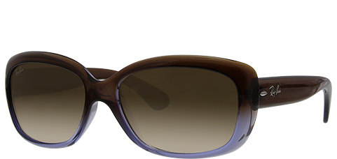 Ray-Ban RB4101-86051 Jackie Ohh