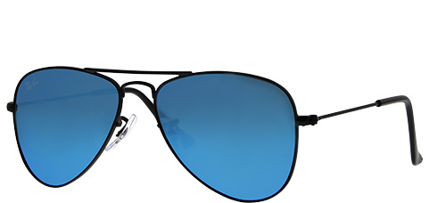 Ray-Ban Junior RJ9506S-201 55
