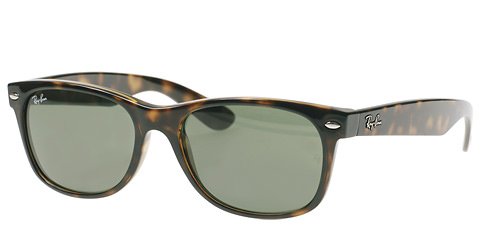 Ray-Ban New Wayfarer RB2132-902L
