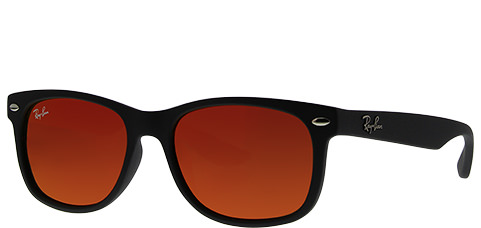 Ray-Ban Junior RJ9052S-100S 6Q