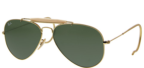 Ray-Ban Outdoorsman RB3030-L0216