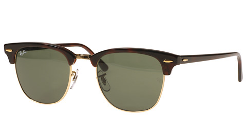 Ray-Ban Clubmaster RB3016-W0366