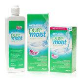 Opti-Free PureMoist - Piilolinssit - Alcon  cd1645da8b