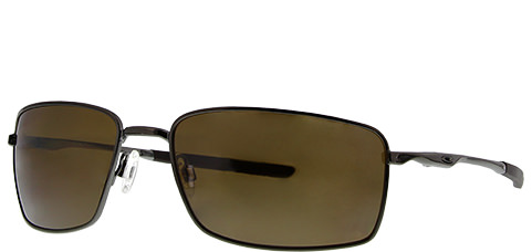 Oakley OO4075-06 Square Wire
