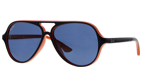 Ray-Ban Junior RJ9049S-178/7B
