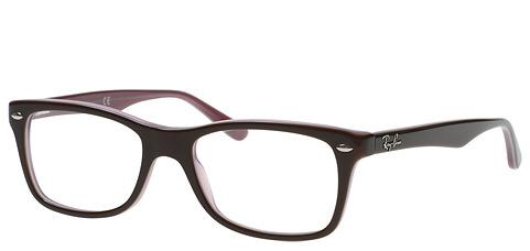 ray ban clubmaster brilleland