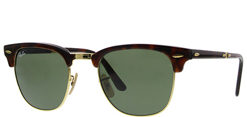 Ray-Ban Clubmaster Folding RB2176-990