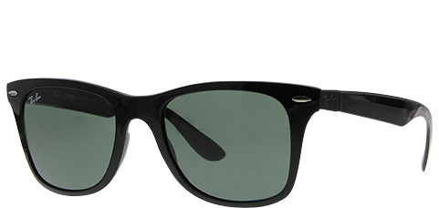 Ray-Ban Wayfarer Liteforce RB4195-601/71