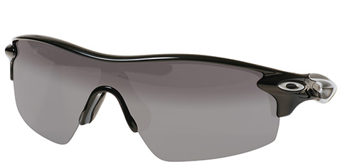 Oakley OO9182-01 Radarlock Pitch