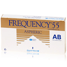 Frequency 55 AB
