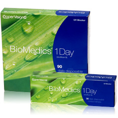 Biomedics 1-Day