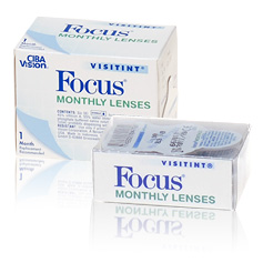 Focus Monthly